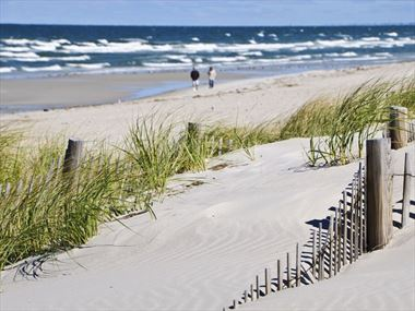 Cape Cod beach holidays