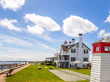 Lighthouse Inn, Cape Cod