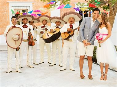 Mexico Wedding Resorts Packages 2019 2020 Tropical Sky