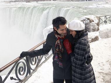 niagara falls dating method