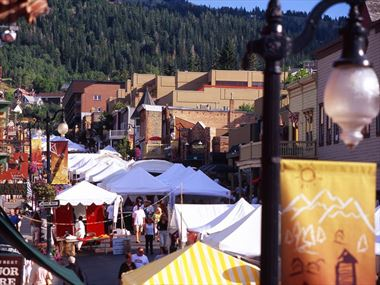 Top 10 small towns to visit in Utah