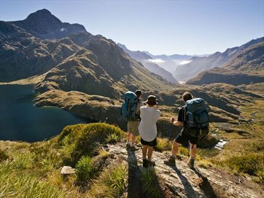 Head out on one of these day trips from Queenstown