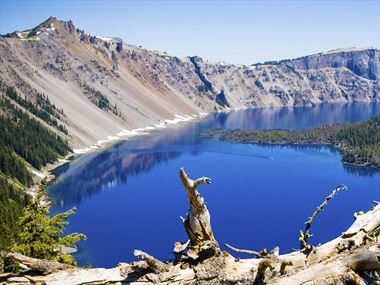 Top 10 lakes in America