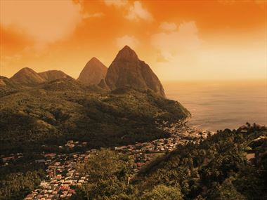 A beginner's guide to St Lucia