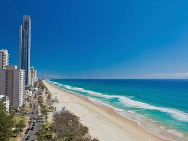 Top 10 things to do on Australia's Gold Coast
