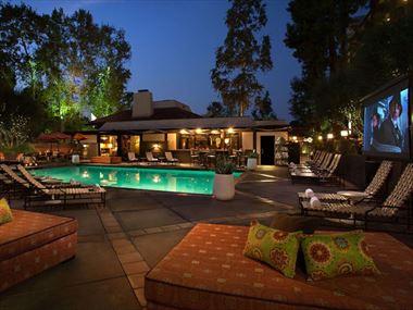 The Garland Hotel