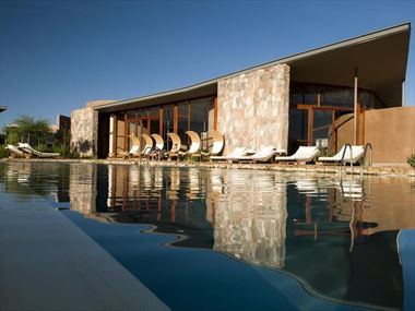 Exterior view of Tierra Atacama Boutique Hotel & Spa