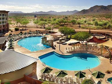 We Ko Pa Resort Scottsdale