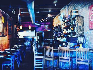 Top 10 restaurants in Ottawa