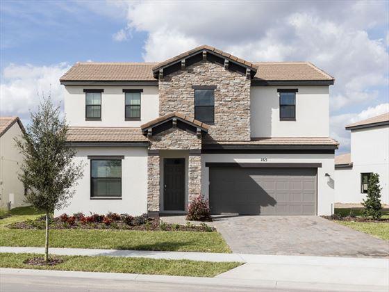 Balmoral home exterior