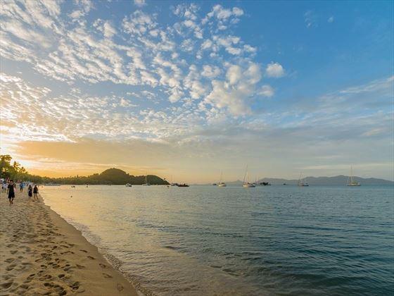 Koh Samui - Bophut Beach