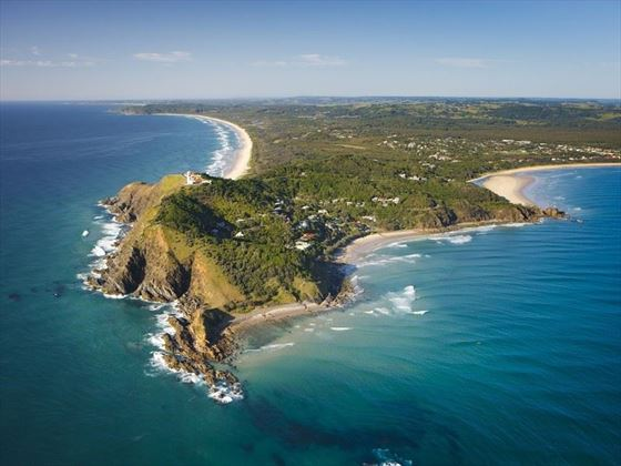 Byron Bay Headland