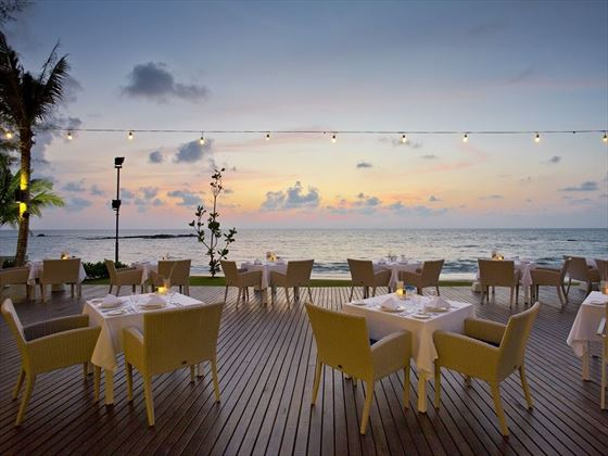 High Talay Restaurant