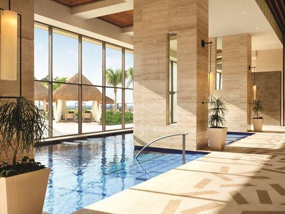 Zen Spa at Hyatt Ziva Cancun
