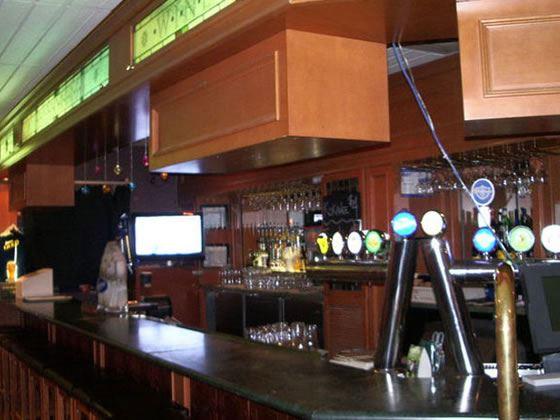 Explorers Bar