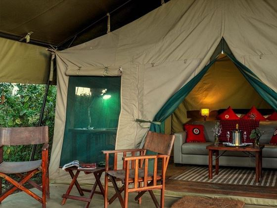 Lemala Ngorongoro Tent