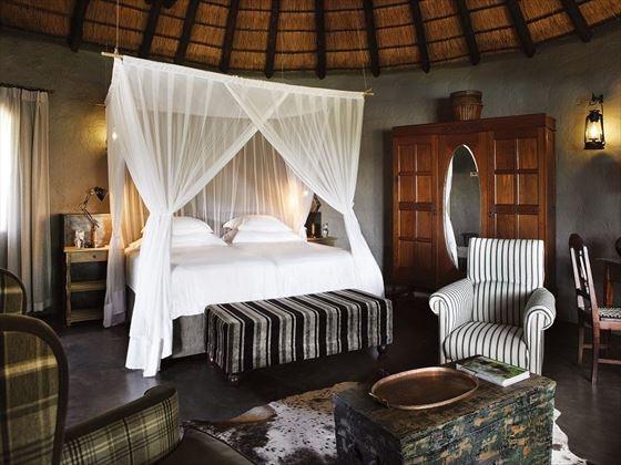 Standard Room at Motswari
