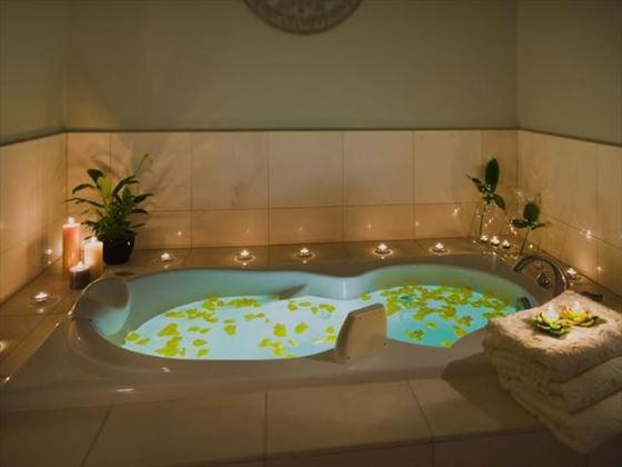 Laulea Spa Private Bath