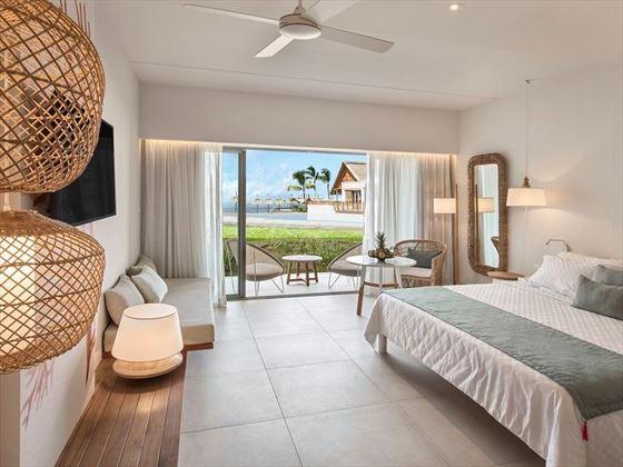 Superior room at Preskil Island Resort