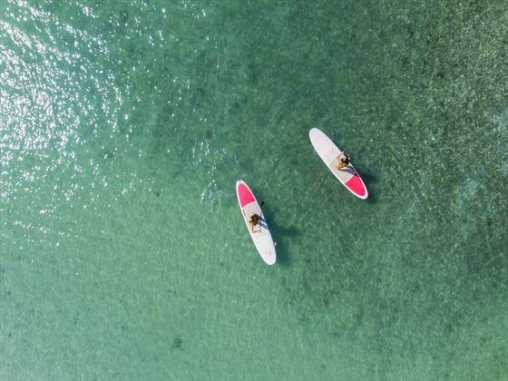 Watersports at Sands Suites Resort & Spa