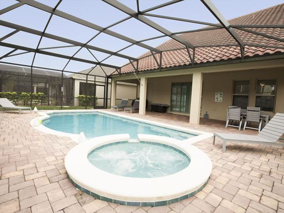 Example West Haven - Private Pool