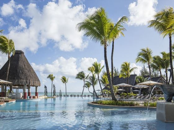 The Pool at Ambre Resort & Spa