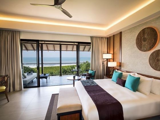Anantara Kalutara Deluxe Ocean View Room