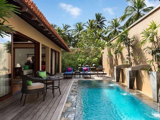 Anantara Kalutara One Bedroom Villa