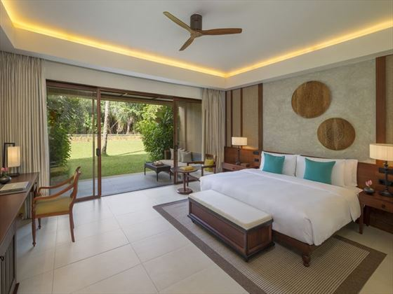 Premier Garden View Rooms at Anantara Kalutara