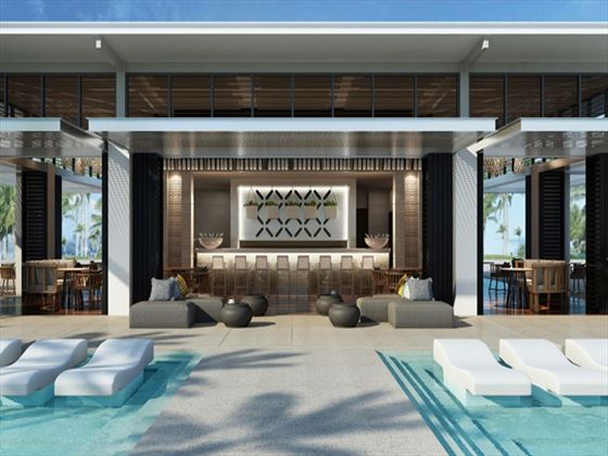 Aquazure at One&Only Hayman Island