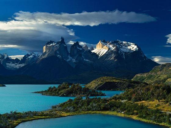 Paine Park, Chile
