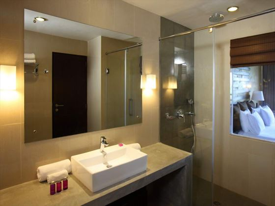 AVANI Bentota Superior Room bathroom