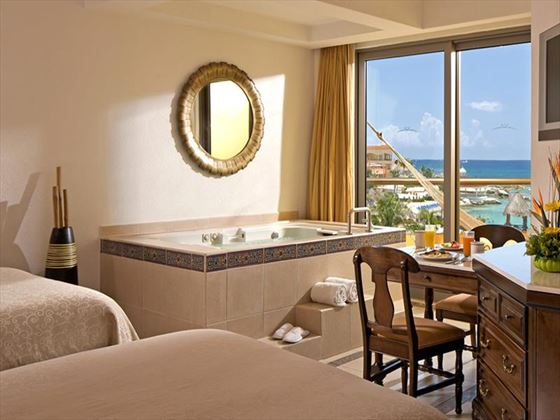 Aventura Spa Palace Ocean View Room