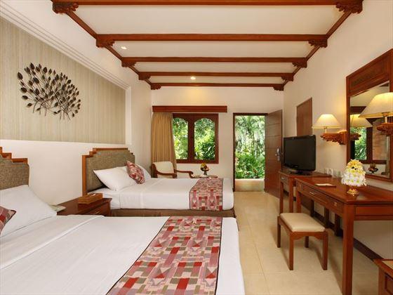 Superior Room at Bali Mandira