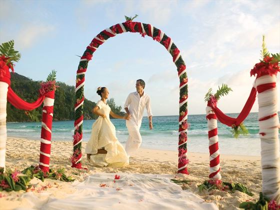 Fun & romance at the Banyan Tree
