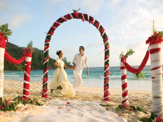 Fun & romance at the Banyan Tree