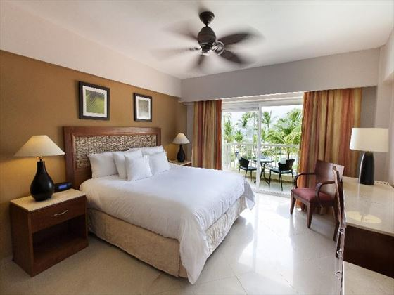 Occidental Caribe Superior Room