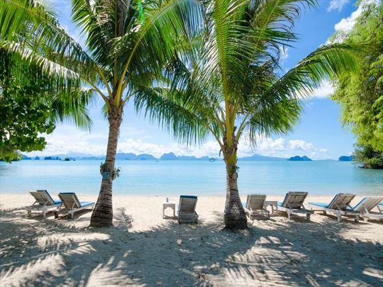 The Paradise Koh Yao Beach