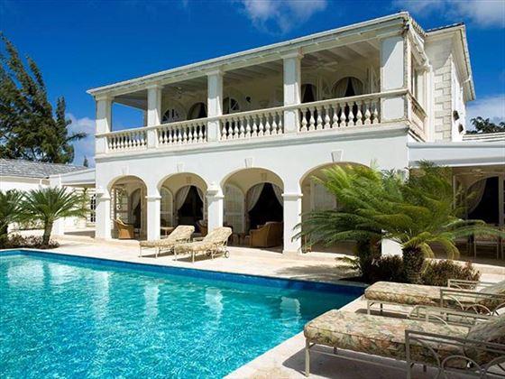 Villa Benjoli Breeze
