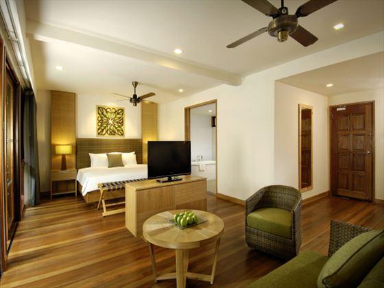 Berjaya Langkawi Resort Rainforest Studio