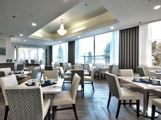 Best Western Dorchester Hotel restaurant