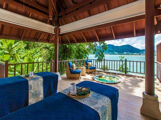 Amari Phuket Breeze Spa