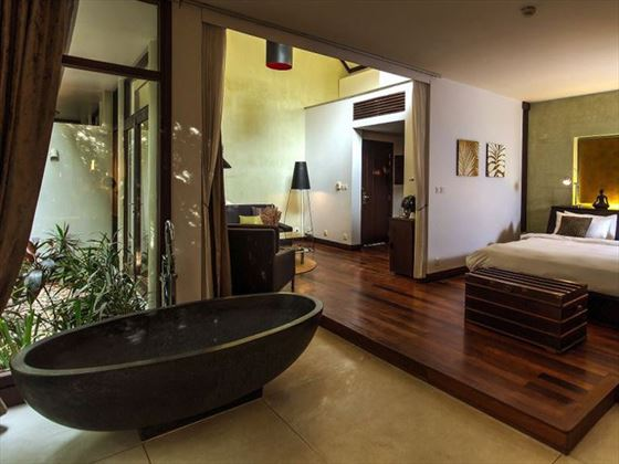 Bungalow Suite at Heritage Suites, Siem Reap