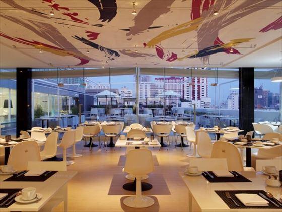 Cafe 9