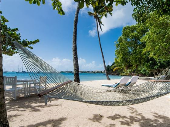 Relaxing honeymoon moments at Calabash Luxury Boutique Hotel & Spa