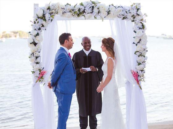 Calabash Luxury Boutique Hotel Spa Grenada Caribbean Wedding