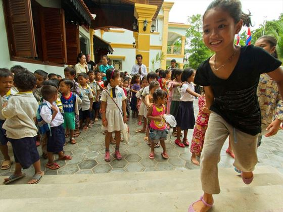 New Hope Project, Siem Reap