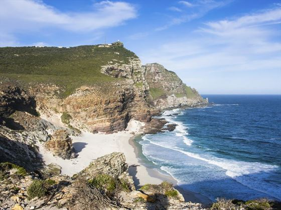 Cape Point headland