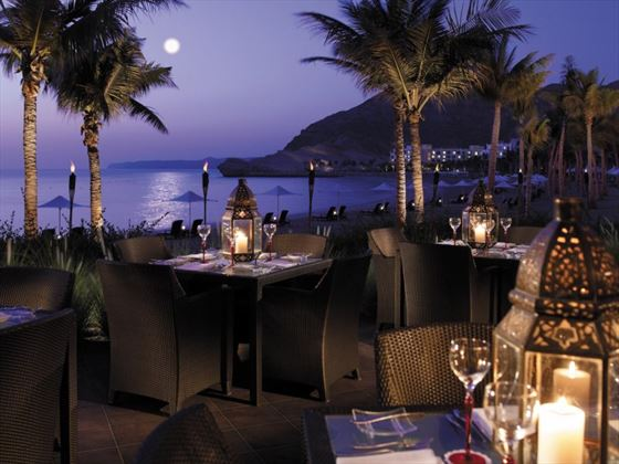 Capri Court Restaurant
