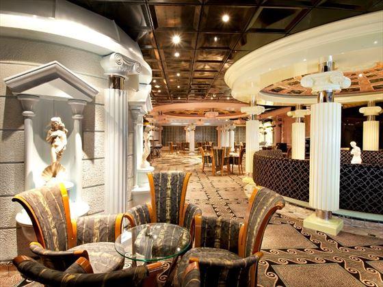 Michelangelo Lounge